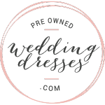Preowned Wedding Dresses