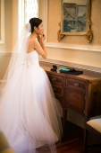 Vera Wang Farrah Real Weddings 21