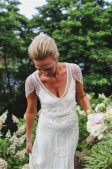 Jenny Packham Real Weddings