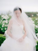 Vera Wang Katherine Real Weddings 1